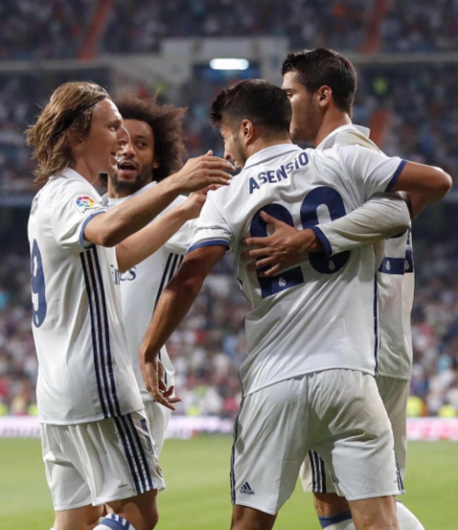Asensio es una de las jóvenes perlas del Real Madrid. (Foto: Instagram)