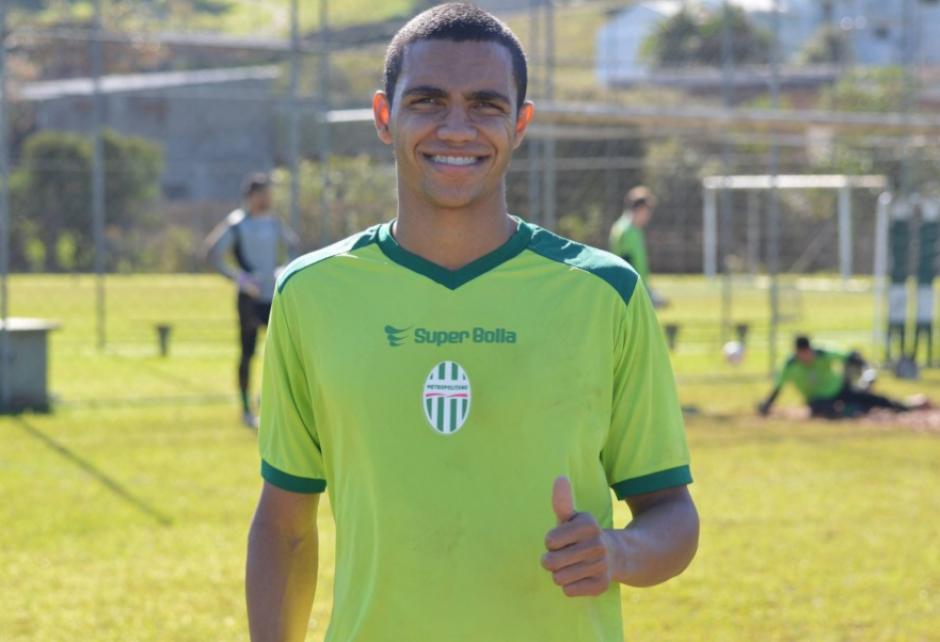 El joven futbolista falleció junto a otras 74 personas. (Foto: Twitter)