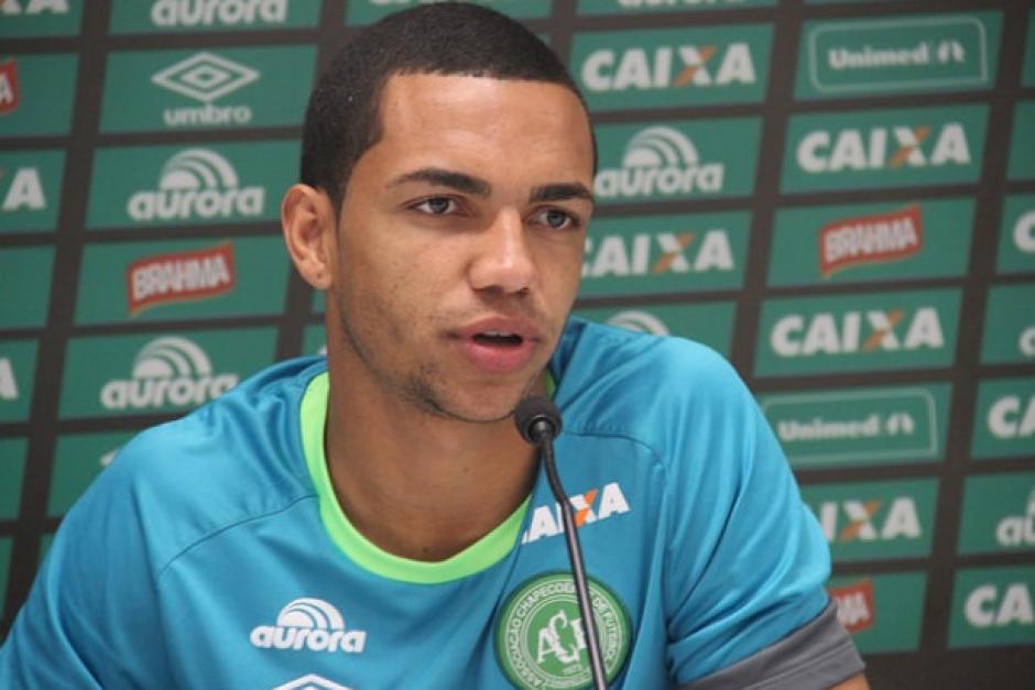 Tiaguinho, el jugador de 22 años. (Foto: Goal.com)