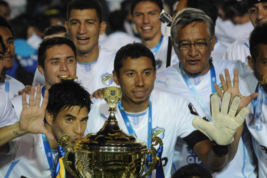 Paredes fue clave para el éxito albo. (Foto: Archivo/Nuestro Diario)