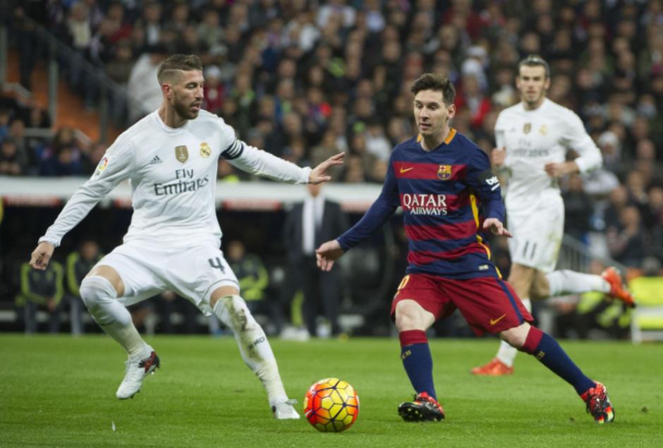 El último clásico en el Camp Nou terminó 1-2 para el Real Madrid. (Foto: Sport)