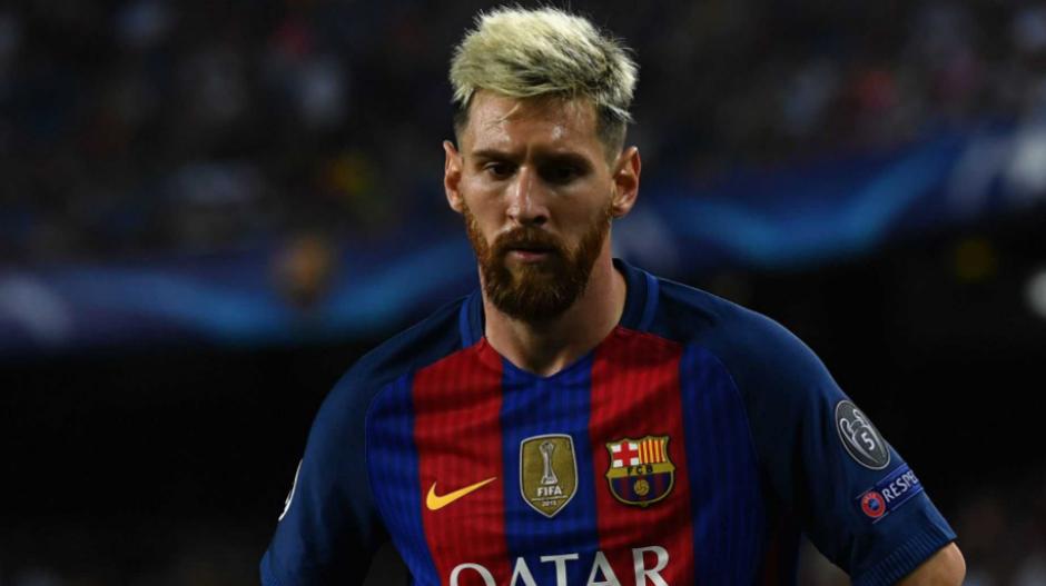 Leo acumula cinco clásicos sin gol. (Foto: AFP)