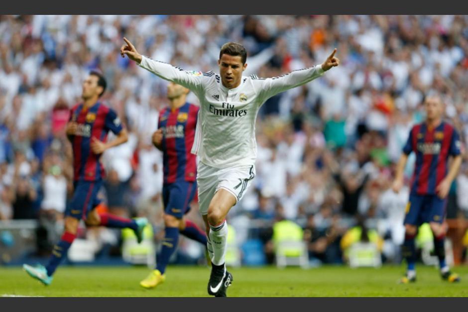 Cristiano ha metido 10 goles en la casa del Barcelona. (Foto: Sport)