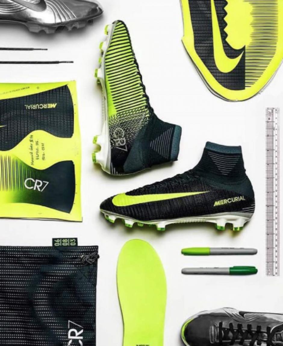 Su dinero de Nike lo habría desviado a Irlanda para pagar menos impuestos. (Foto: AFP)