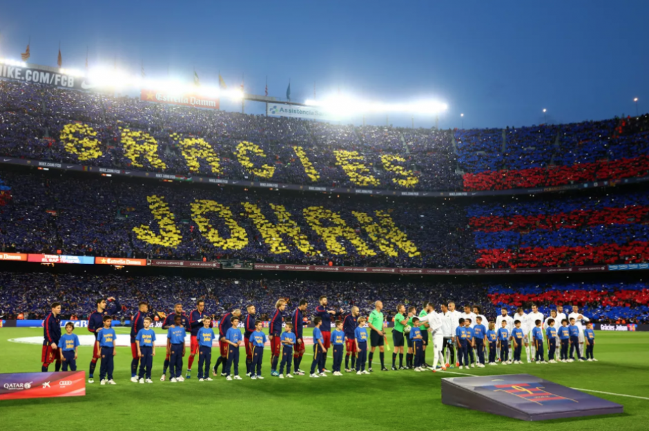 El último clásico fue para el Madrid y no para Johan Cruyff. (Foto: MD)