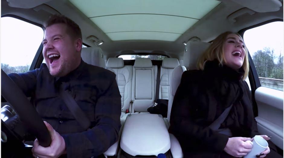 Adele ocupa el primer lugar de los videos más vistos durante 2016. (Imagen: captura de YouTube)