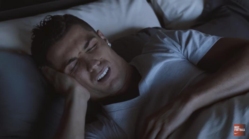 Un promocional de Nike y Cristiano Ronaldo también se encuentra en este conteo. (Imagen: captura de YouTube)