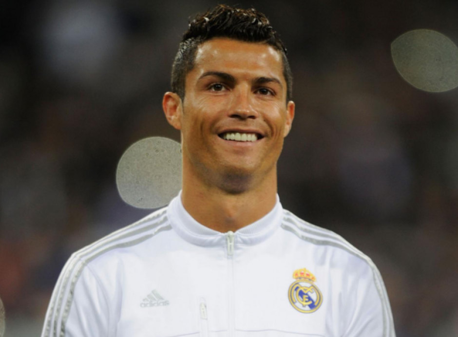 Cristiano Ronaldo prohíbe hablar sobre su vida privada. (Foto: AFP)