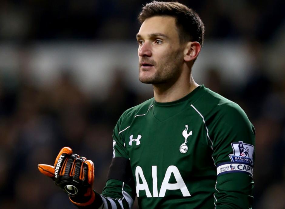 Hugo Lloris recibía dinero si el Tottenham perdía. (Foto: Independent)