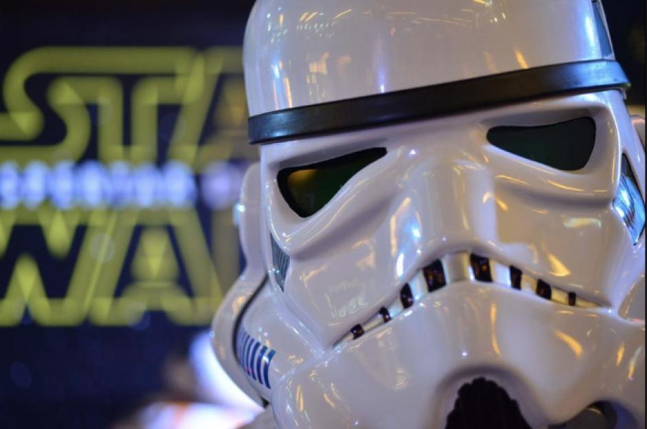 Star Wars tiene miles de fanáticos muy creativos. (Foto: Archivo/Soy502)