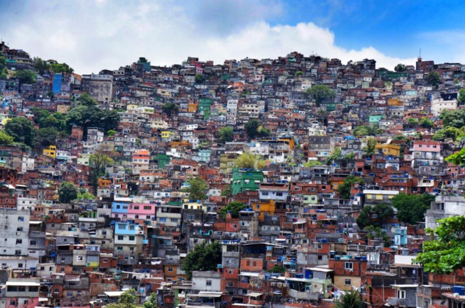 Son lugares controlados por bandas de narcotráfico. (Foto: Wikipedia)