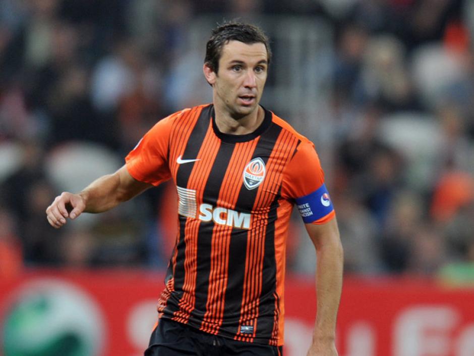 Lleva 13 años en el Shakhtar Donetsk y no ha salido a pesar de varias ofertas. (Foto: Mundo Deportivo)