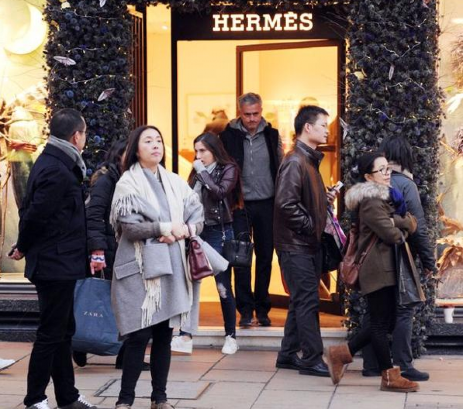 Hermés es una marca de bolsos carísimos. (Foto: XPosureFoto)
