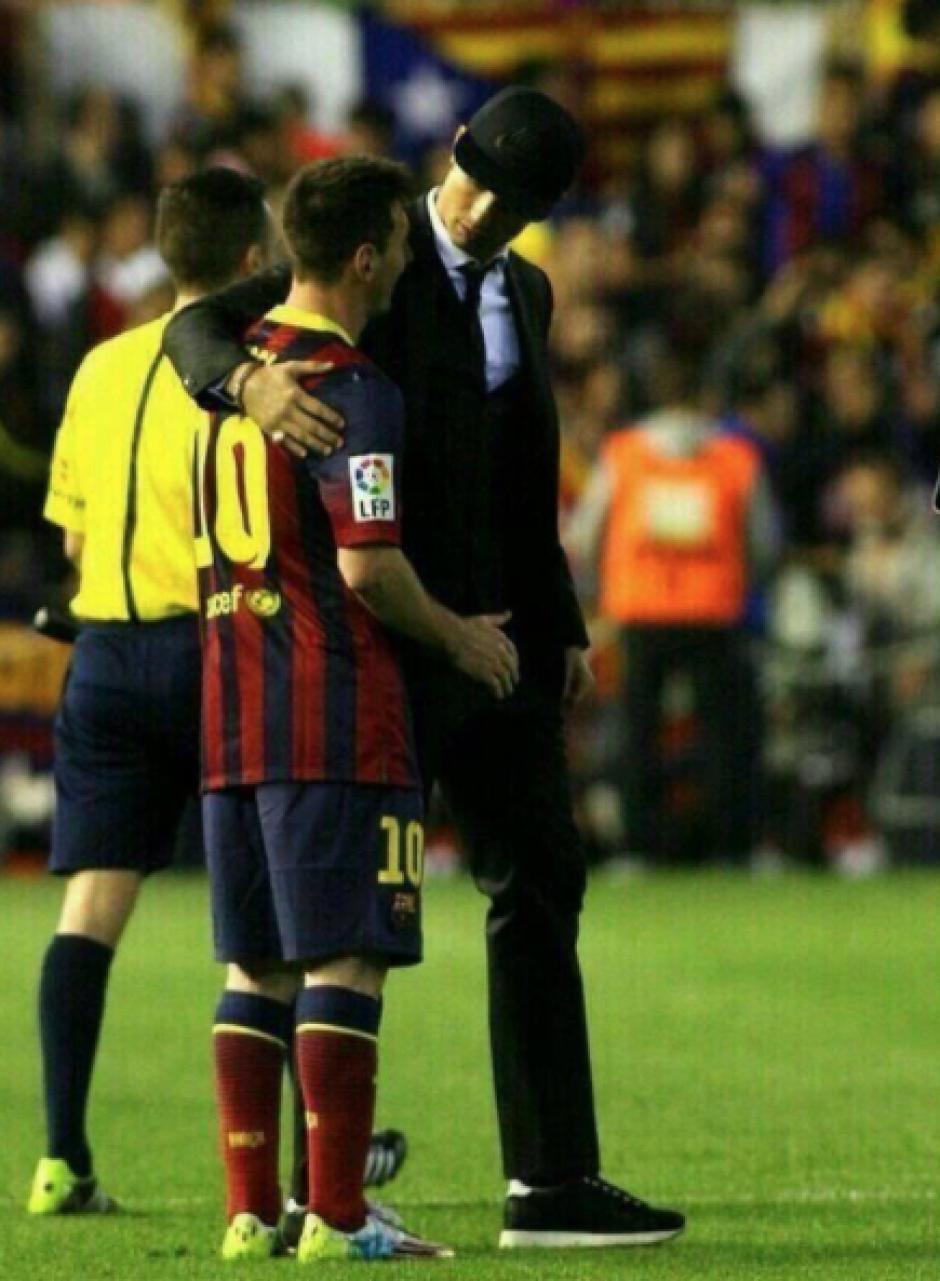 CR7 tiene cuatro Balones de Oro, por cinco de Messi. (Foto: Archivo AS)
