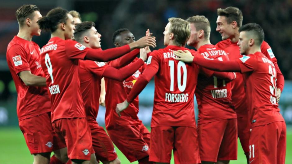 En Alemania es el equipo más odiado del momento. (Foto: FOX Soccer)