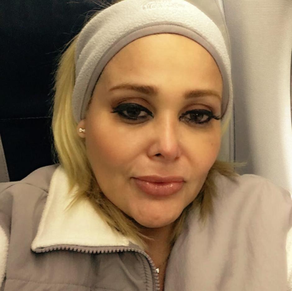 Sheyla es una de las actrices más queridas en México. (Foto: Instagram/Sheyla Tadeo)
