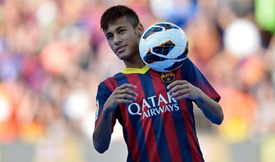 El Barça deberá pagar una multa por ocultar el precio de la operación. (Foto: Mundo Deportivo)