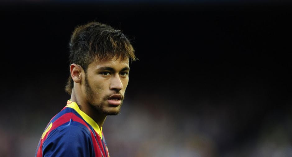 Neymar llegó en 2013 bajo muchos secretos. (Foto: Archivo Sport)
