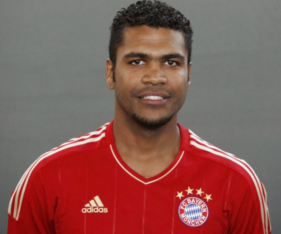 Breno, el jugador del Bayern que incendió su propia casa. (Foto: GloboEsporte)