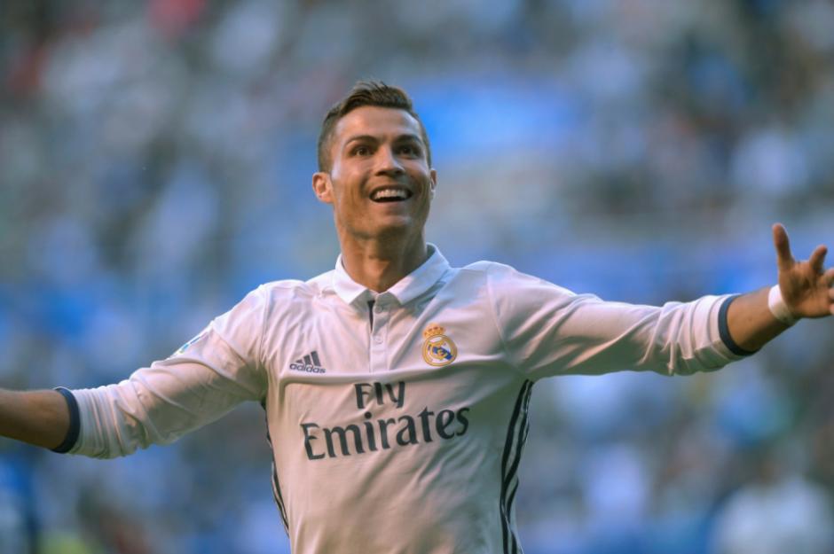 Cristiano Ronaldo puede ser el terror del América. (Foto: AFP)