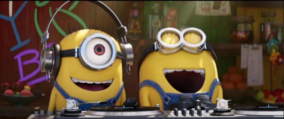 Los minions volverán en junio de 2017. (Foto: captura de pantalla)