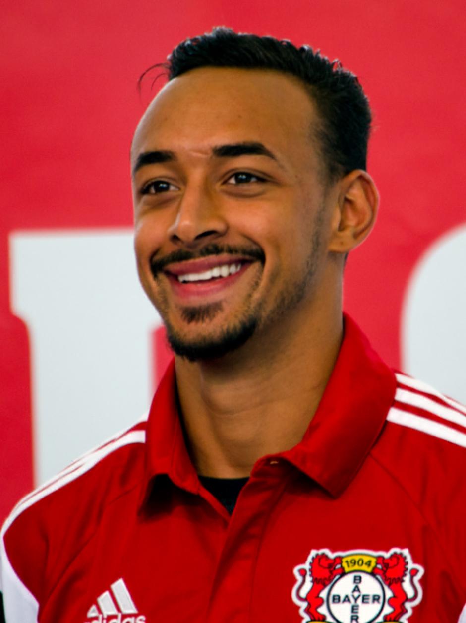 El jugador alemán/marroquí tiene mal carácter... (Foto: Bild)