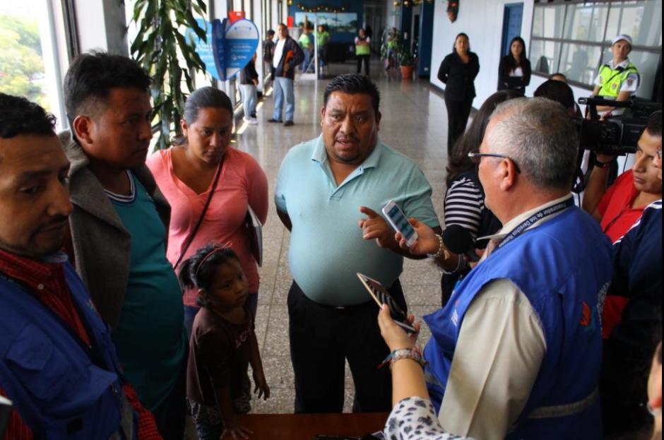 La Municipalidad se niega a entablar la manera de solucionar el conflicto. (Foto: PDH)