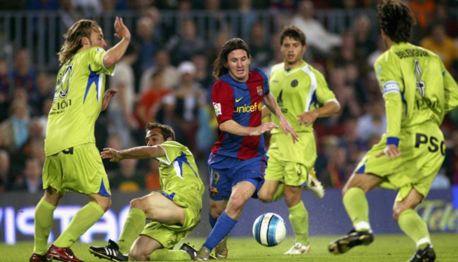 La imagen lo dice todo. Esa jugada terminó en gol. (Foto: Sport)