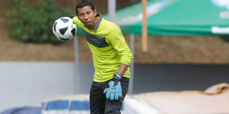 Juan José Paredes salió del retiro para ser venado. (Foto: Suchi)