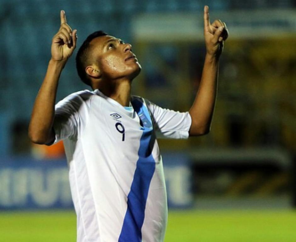 Gerson Tinoco se fue de los albos a Suchi (Foto: Suchi)