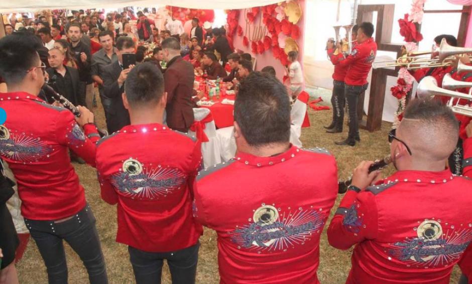 Varios grupos estuvieron en el evento. (Foto: La Prensa Gráfica)