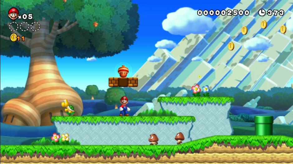 Se pueden desbloquear otros personajes con varias monedas. (Foto: nintendoenthusiast.com)