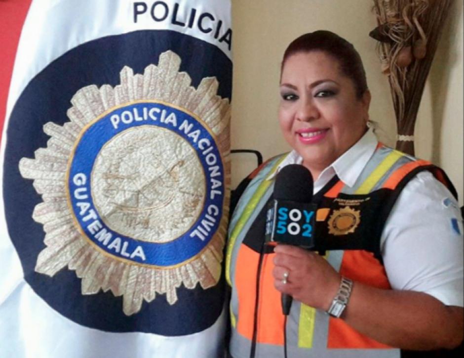 Antes estuvo en la vocería de tránsito de la PMT de Villa Canales. (Foto: Archivo/Soy502)