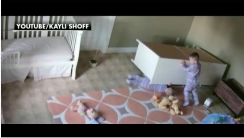Browdy analizó la situación para tratar de liberar a su hermano. (Captura Youtube)