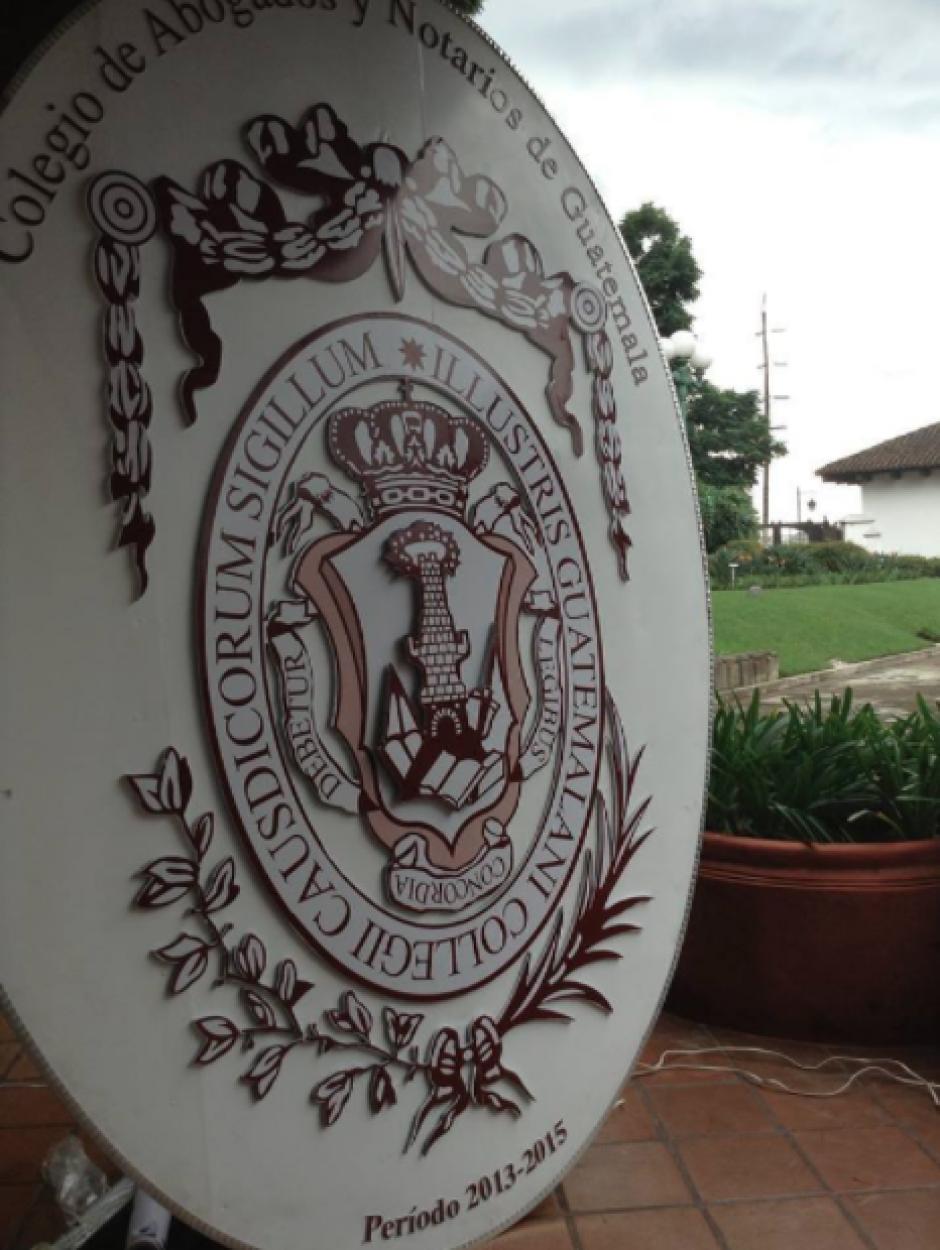 La elección de la nueva Junta Directiva del Colegio de Abogados está programada para el 3 de febrero. (Foto: Facebook/CANG)