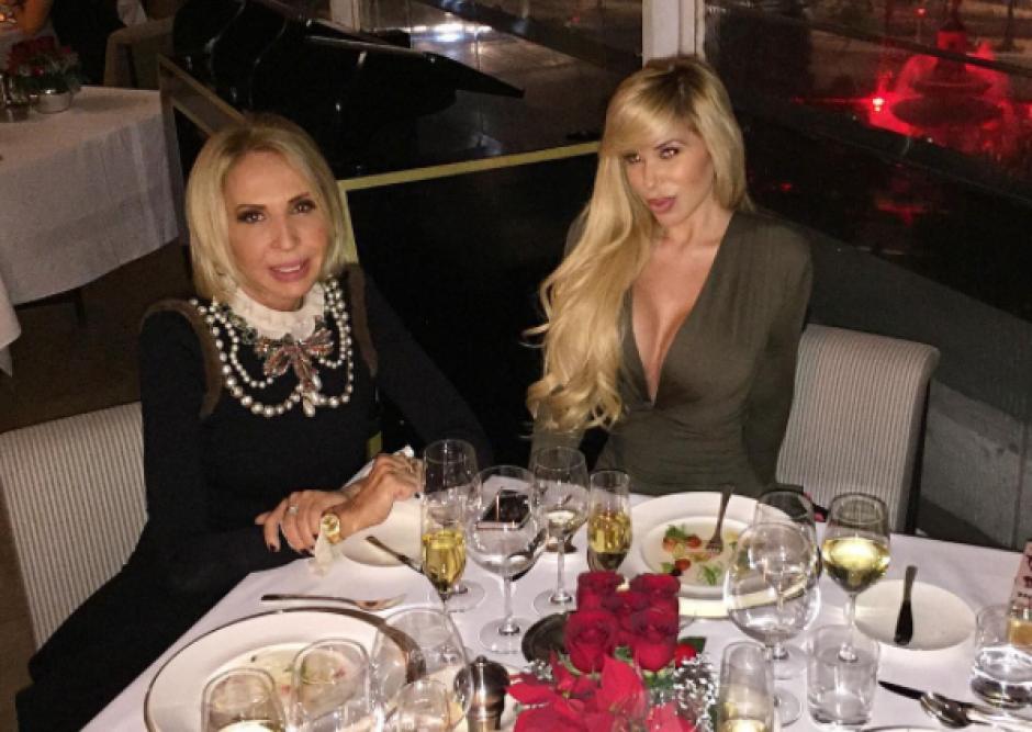 La hija de Laura Bozzo sigue realizándose cambios estéticos. (Instagram Alejandra de la Fuente)