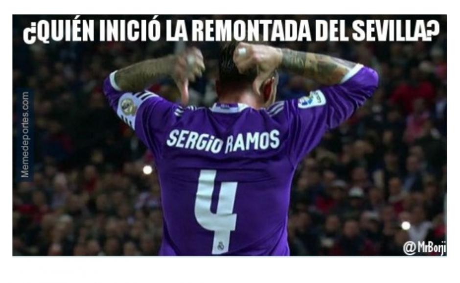 El jugador recibió las burlas en las redes sociales. (Foto: memedeportes.com)
