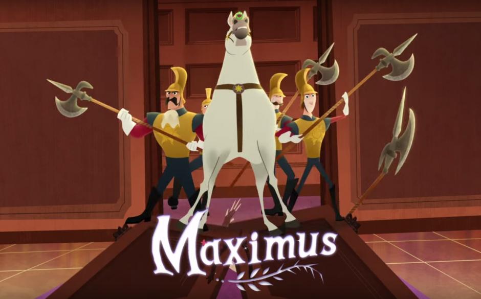 Maximus compartirá nuevas aventuras en este programa. (Imagen: captura de YouTube)