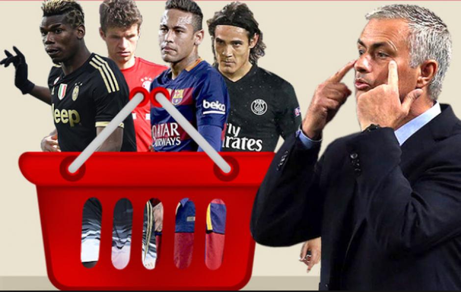 El Manchester United es el club de fútbol más rico del mundo. (Foto: Twitter)
