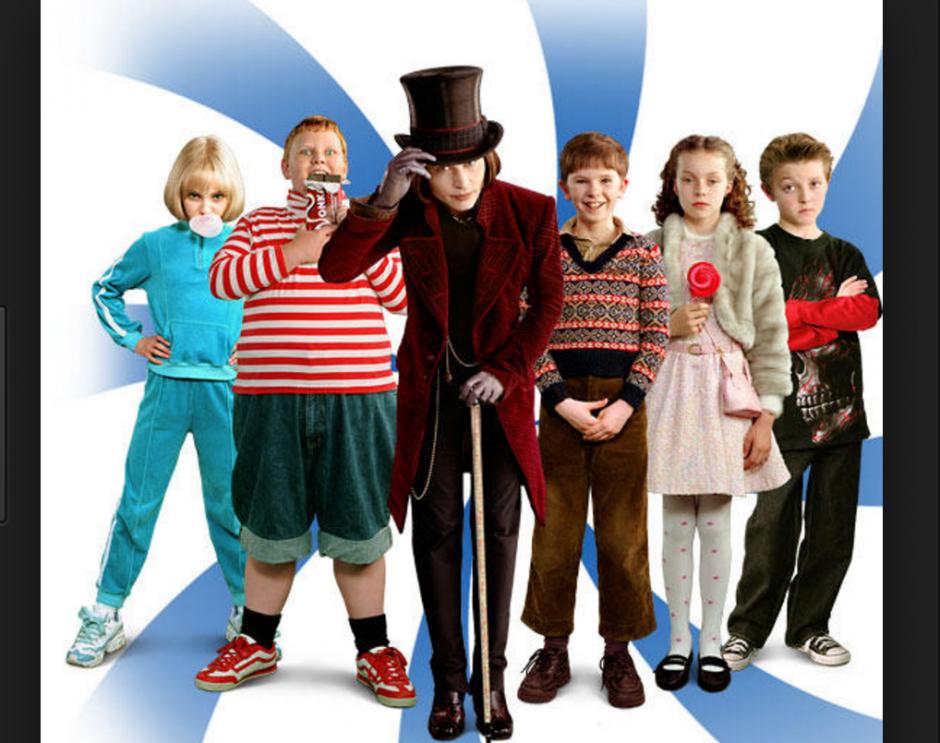 La película se estrenó a mediados de 2005. (Foto: ciudadanodiario.com.ar)