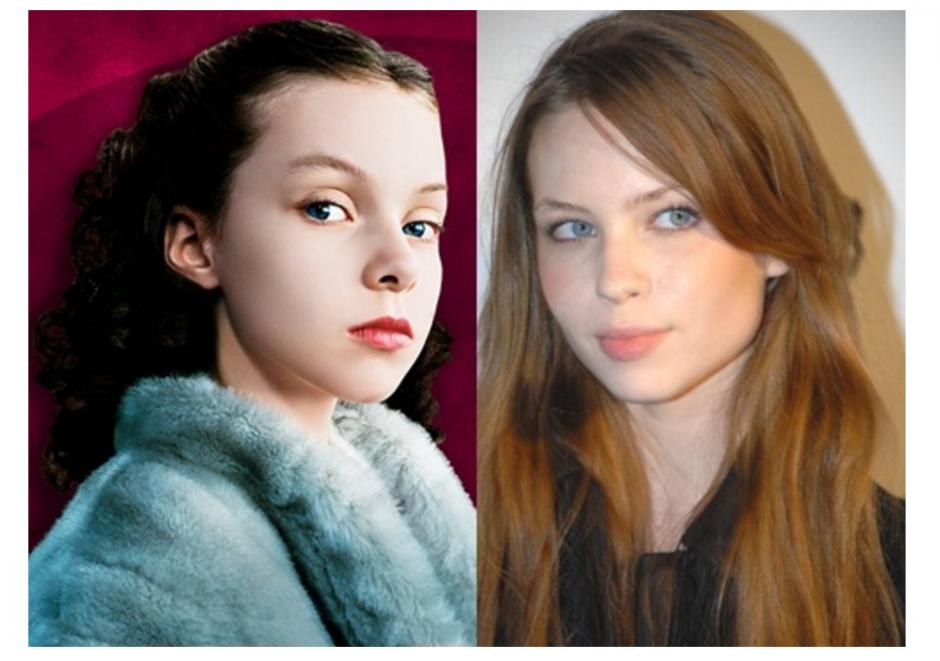 Los actores ya crecieron y así se ven en la actualidad. (Foto: ciudadanodiario.com.ar)