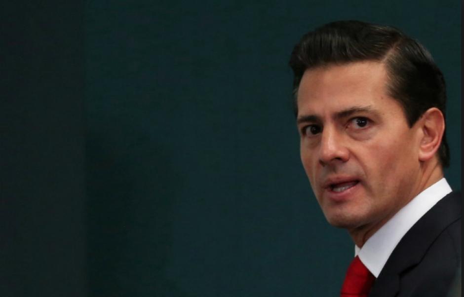 Peña Nieto canceló su visita a EE.UU. (Foto: puntofinal.mx)