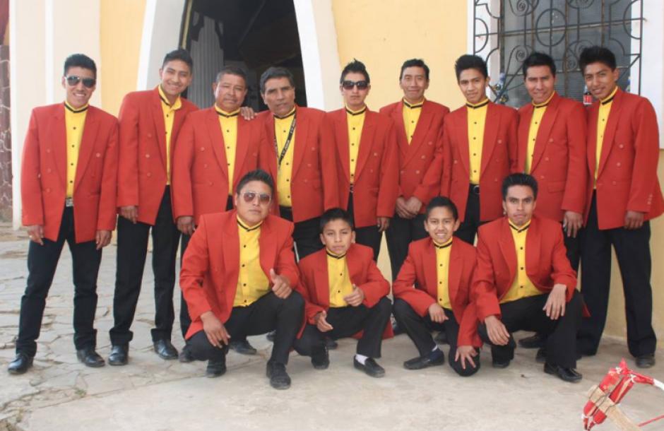 La agrupación es originaria de San Marcos y se dirigía a una supuesta boda. (Foto: Facebook/Marimba Orquesta La Única Sensación)