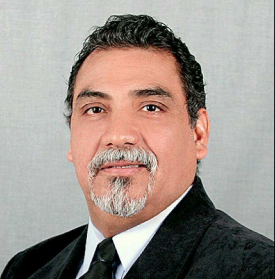 Joaquín Medina es el candidato que preside el grupo Integración Jurídica que ocupa la planilla 7. (Foto: Facebook)