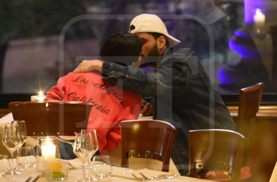 Ambos demuestran su amor sin prejuicios. (Foto: Selena Gomez news)