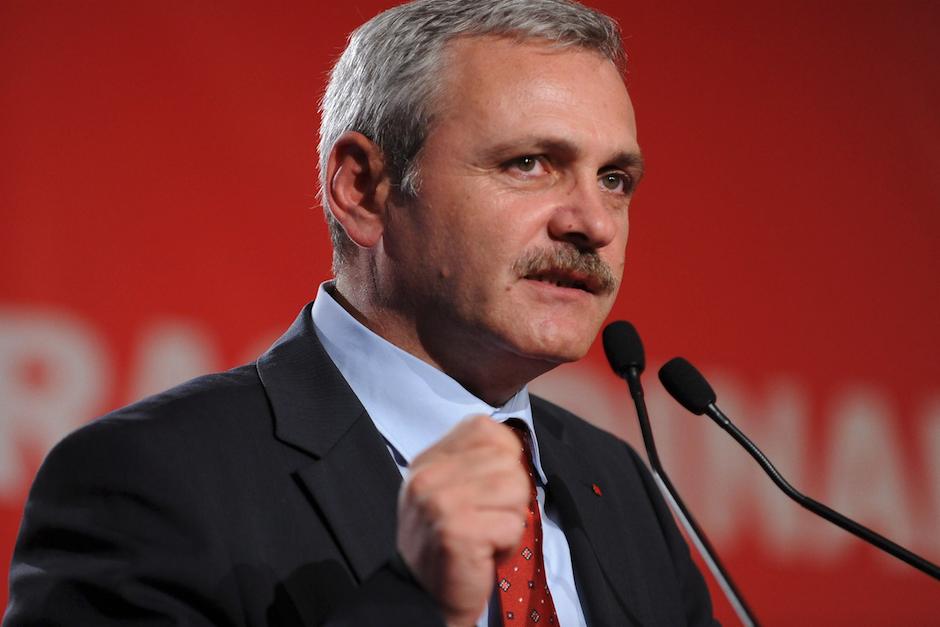 Liviu Dragnea, líder del partido de Gobierno, había sido uno de los beneficiados con el decreto tras ser señalado en casos de corrupción. (Foto: The Romania Journal)