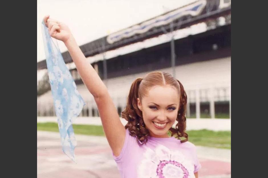 La actriz de 33 años sufrió anorexia nerviosa durante mucho tiempo. (Foto: peopleenespanol.com)
