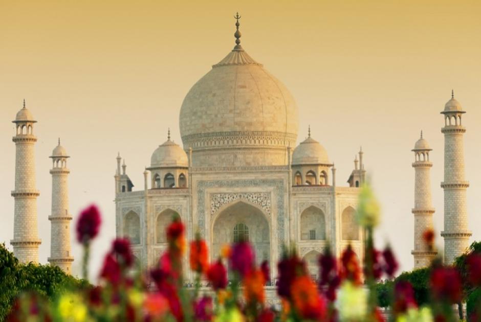 Con vuelos de cerca de 2 mil pesos (Q800) y hoteles de 100 pesos (Q37), India se sitúa en primer puesto. (Foto: Skyscanner)
