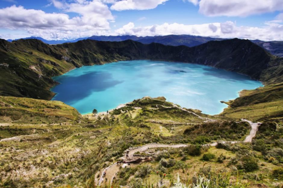 Ecuador figura en tercer lugar al poseer hoteles cuyo costo promedia los 200 pesos (Q74). (Foto: Skyscanner)