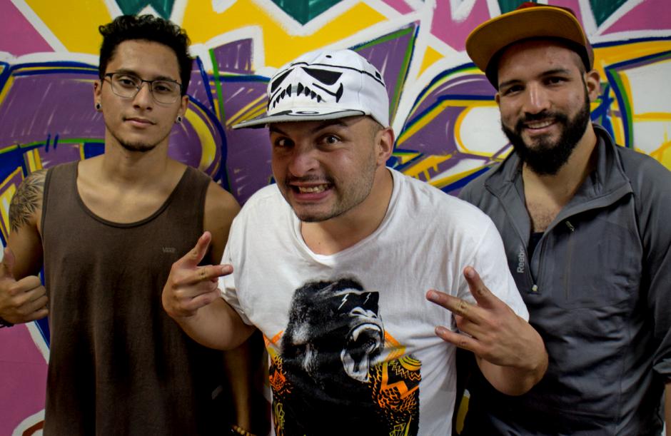 La academia Tobías Bros. tiene instalaciones en Ciudad San Cristobal y Carretera a El Salvador. (Foto: José Dávila/Soy502)